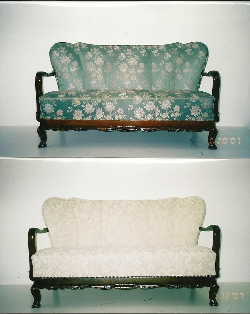 Κλασσικό σαλόνι 3