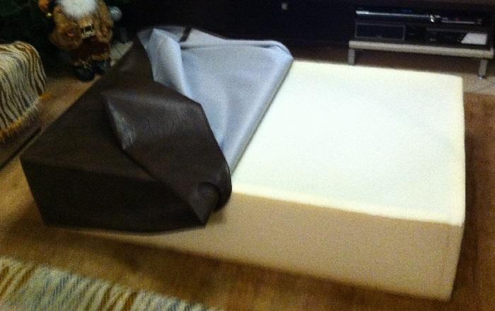 Προστατευτικό κάλυμμα για τραπέζι σαλονιού